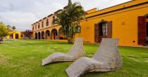 Hotel Rural Hacienda del Buen Suceso
