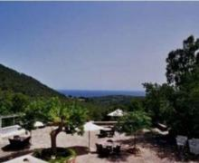 Can Talaias casa rural en Sant Jordi (Ibiza)