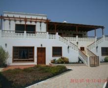 Casa Ángel casa rural en Arrecife (Lanzarote)