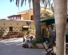 El Traspatio casa rural en Granadilla De Abona (Tenerife)