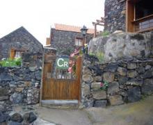 Los Almendreros casa rural en Valverde (El Hierro)