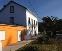 Aguamiel Casa rural casa rural en Moeche (A Coruña)