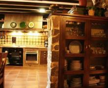 A Casa de Filomena casa rural en Boiro (A Coruña)