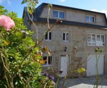 Casa Lorena casa rural en Vimianzo (A Coruña)