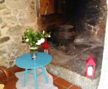 Casa Rural Paz casa rural en Vedra (A Coruña)