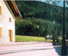 Lekandero casa rural en Orduña (Vizcaya)