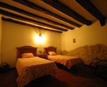 Casa Rural María Juana Piqueras casa rural en Villa De Ves (Albacete)