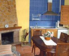 Butaka casa rural en Alcala Del Jucar (Albacete)
