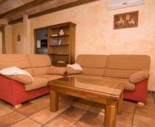 La Pilarica casa rural en Robledo (Albacete)