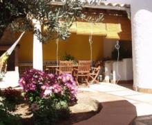 Casa Rural Río Cabriel casa rural en Villamalea (Albacete)