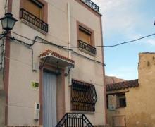 Casa Rural Río Segura casa rural en Elche De La Sierra (Albacete)
