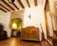 Casa Rural del Arco casa rural en Carcelen (Albacete)