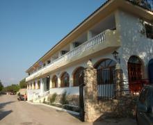 La Fuente Complejo Turistico casa rural en Casas De Ves (Albacete)