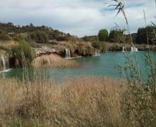 La Pepa casa rural en Ossa De Montiel (Albacete)