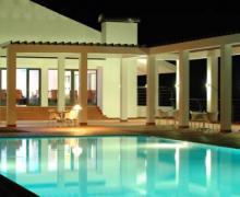 Guerreiros Do Rio River Hotel casa rural en Monte Gordo (Algarve)