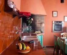 Casa Bernia casa rural en Benissa (Alicante)