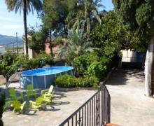 Casa Estela casa rural en Tormos (Alicante)