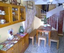 Casa Vall  casa rural en Jijona (Alicante)