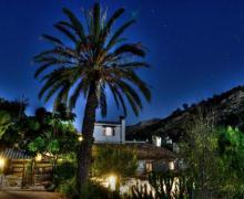 El Molino Del Gallo casa rural en Jijona (Alicante)