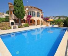 Elena casa rural en Calpe (Alicante)