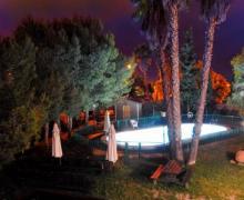 San Cayetano casa rural en Catral (Alicante)
