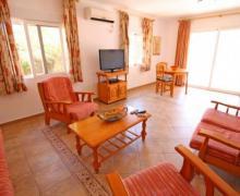 Villa Bellavista casa rural en Calpe (Alicante)