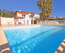 Villa Piedad casa rural en Calpe (Alicante)