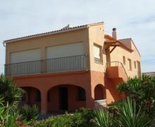 Villa Rosa casa rural en Pego (Alicante)