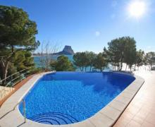 Vista Hermosa  casa rural en Calpe (Alicante)
