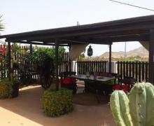 Casa Cactus casa rural en Rodalquilar (Almería)