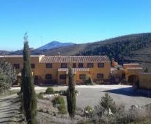 Casa Joya casa rural en Velez - Rubio (Almería)