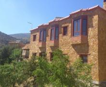 Casas Rurales La Jirola casa rural en Abrucena (Almería)