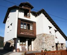La Cuétara de Linares casa rural en Ribadesella (Asturias)