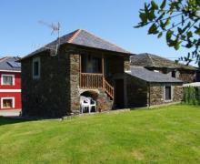 Turismo Rural Suquín Casa y Hotel  casa rural en Navia (Asturias)