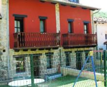 Alba I y II casa rural en Felechosa (Asturias)