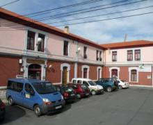 Albergue La Estación casa rural en Llanes (Asturias)
