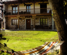Ángel de Xuanín casa rural en Muros De Nalon (Asturias)