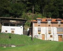 Apartamentos Ca Pacha casa rural en Pravia (Asturias)