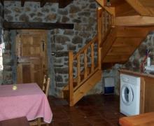 Apartamentos Los Rosales casa rural en Sobrefoz (Asturias)