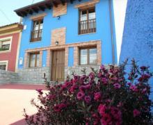 Apartamentos Marrubiu casa rural en Llanes (Asturias)