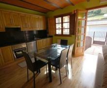 Apartamentos Monasterio casa rural en Cangas Del Narcea (Asturias)