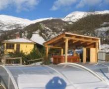 Apartamentos Rurales Antigua Escuela casa rural en Teverga (Asturias)