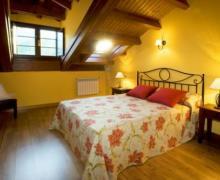 Apartamentos Rurales Argame casa rural en Morcín (Asturias)