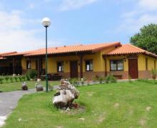 Apartamentos Rurales La Regatina casa rural en Cudillero (Asturias)