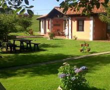 Aptos. Rurales La JaraBiega casa rural en Ribadesella (Asturias)