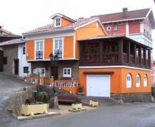 Ca Pola casa rural en Castrillon (Asturias)