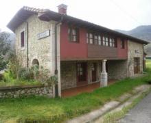 Casa Aldea Los Castaños casa rural en Cangas De Onis (Asturias)