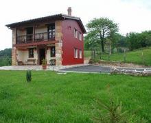 La Huertuca de Peñella casa rural en Torazu (Asturias)