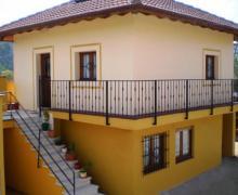 Casa de Aldea Les Quintanes casa rural en Villaviciosa (Asturias)