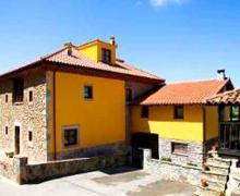Casa de Aldea Los Sombredales casa rural en La Corrada (soto Del Barco) (Asturias)